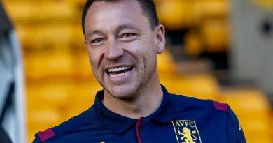 Tin bóng đá tối 27/5: Terry trên đường gia nhập Arsenal