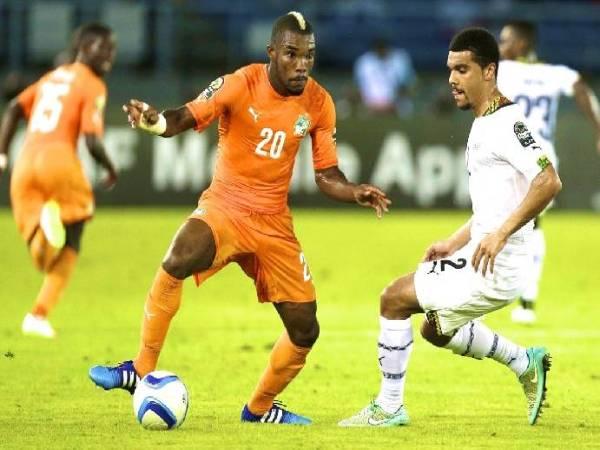 Soi kèo tỷ số Ghana vs Bờ biển Ngà