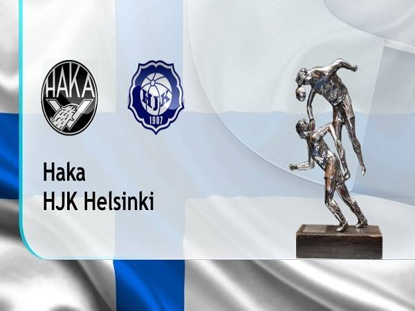 Soi kèo Haka vs HJK Helsinki – 22h30 10/06/2021, VĐQG Phần Lan