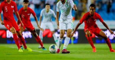Soi kèo Singapore vs Saudi Arabia, 01h00 ngày 12/6 - VL World Cup 2022