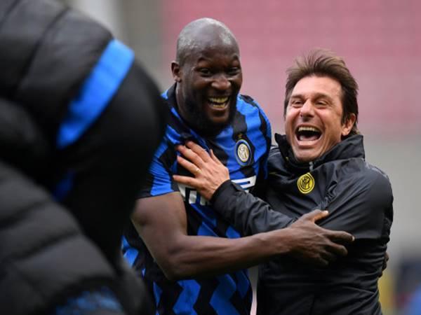 Tin bóng đá Anh 2/6: MU hưởng bộn tiền nếu Lukaku rời Inter Milan