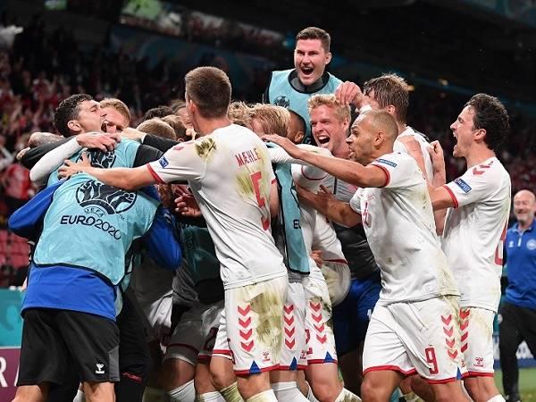 Tin thể thao sáng 22/6: Xác định 2 cặp đấu vòng 1/8 Euro 2020