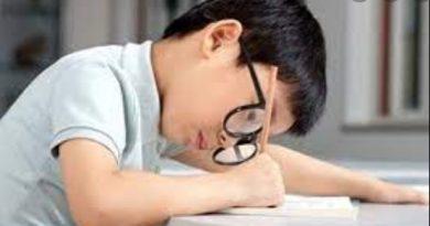 Biện pháp phòng ngừa bệnh cận thị ngày càng gia tăng ở trẻ nhỏ