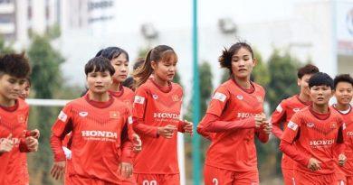 Bóng đá Việt Nam tối 31/7: Việt Nam bất ngờ rộng cửa dự World Cup nữ 2023