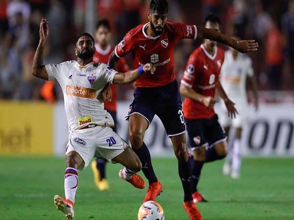 Soi kèo bóng đá Santos vs Independiente, 05h15 ngày 16/7