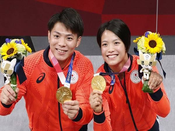 Thể thao tối 26/7: Hai anh em cùng giành HCV ở Olympic Tokyo