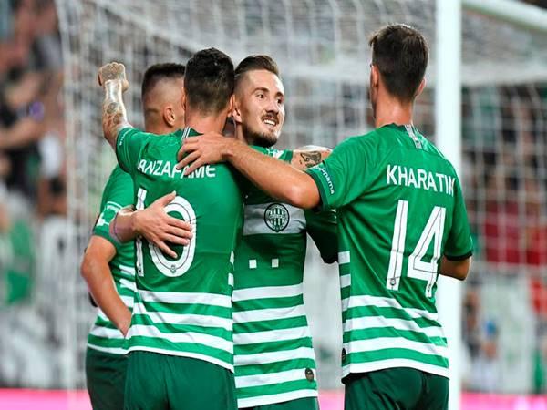 Nhận định bóng đá Ferencvarosi TC vs Slavia Praha, 1h00 ngày 5/8