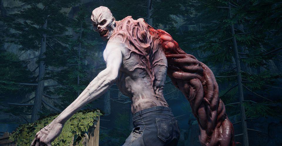 Video giải thích của Back 4 Blood 'Racist Zombies' bởi Warner Bros.