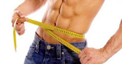 Cách giảm mỡ toàn thân cho nam hiệu quả nhanh nhất