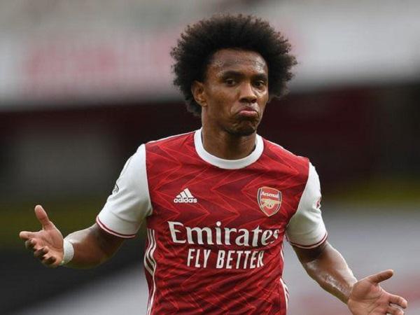 Chuyển nhượng bóng đá quốc tế 31/8: Arsenal đẩy cục nợ Willian đi với giá 0 đồng