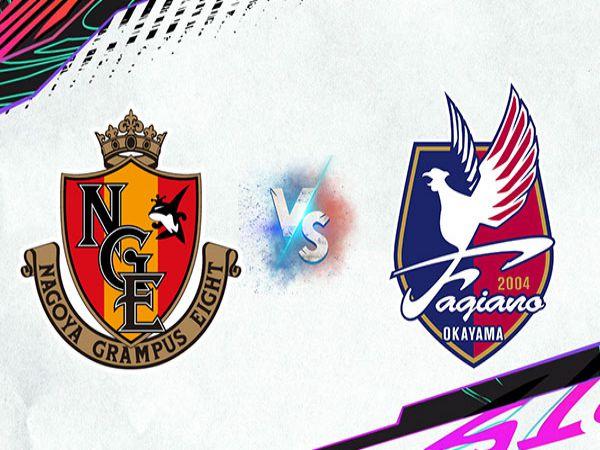 Nhận định, soi kèo Nagoya Grampus vs Fagiano Okayama, 16h ngày 2/8