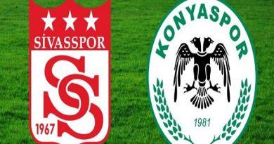 Soi kèo Sivasspor vs Konyaspor – 23h15 16/08, VĐQG Thổ Nhĩ Kỳ