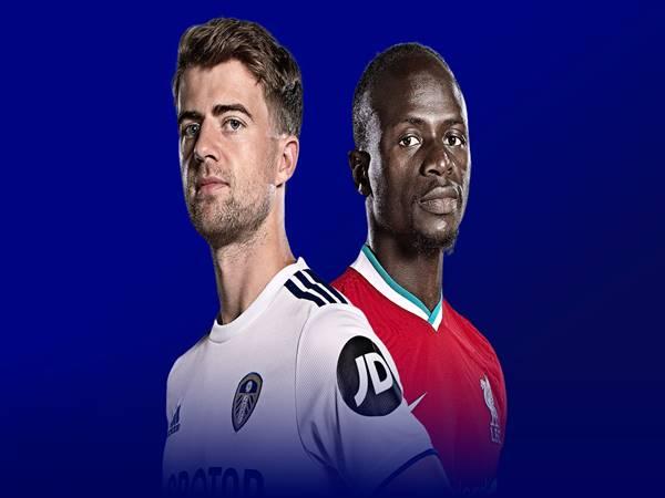 Soi kèo Châu Á Leeds vs Liverpool 22h30 12/9 NHA