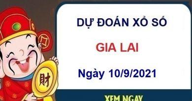 Dự đoán XSGL ngày 10/9/2021