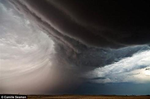 Mơ thấy lốc xoáy đánh số gì điềm báo gì