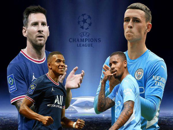 Nhận định tỷ lệ PSG vs Man City, 02h00 ngày 29/9 - Champions League