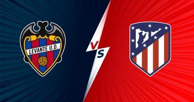 Nhận định kqbd Levante vs Atletico Madrid ngày 29/10