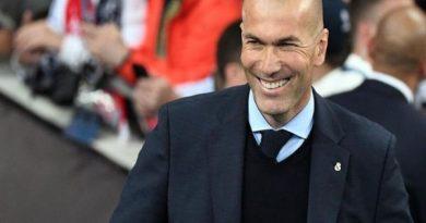 Tin bóng đá trưa 11/10: Newcastle muốn Zidane ngồi ghế nóng