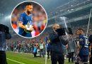 Tin thể thao trưa 25/10: Neymar cần cảnh sát bảo vệ khi đá phạt góc